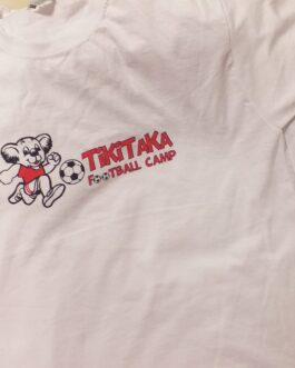 Maglietta Tiki Taka Camp