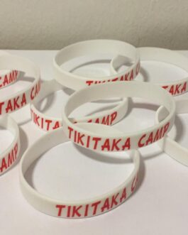 Braccialetti Tiki Taka Camp